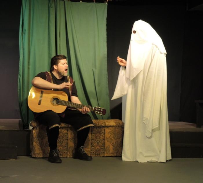 Hamlet II with CVP
