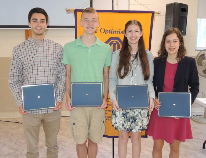 Scholarships for grads