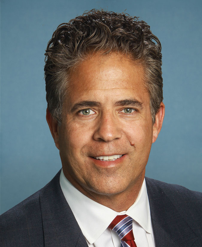 Congressman Mike Bishop
