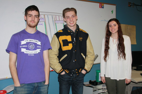 Engineering expertise  earned in classroom