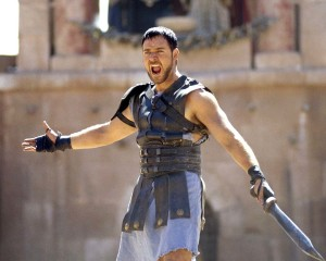 Having an opinion contrary to popular notions can be as lonely as Russell Crowe in the Gladiator arena. But, you gotta' fight on.