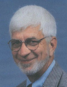 obit Parker Richard D.