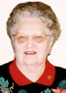 Phyllis Denhoff