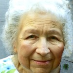obit Locher, Mary Ann