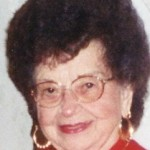 obit Ayers, Cecile