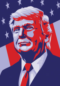 The Trumpster