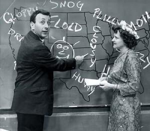 Gosh, I miss watching Sonny Eliot.