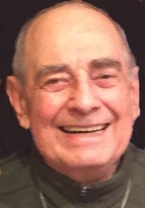 obit DePillo, George