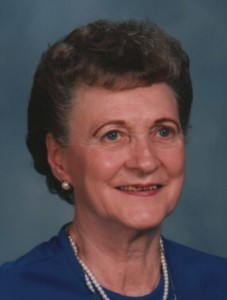 obit Reynolds, Christine