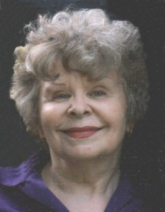 obit Brauns, Genevieve