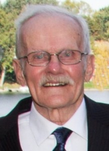 obit reckinger, gerald