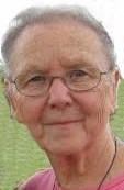 obit Quigley, Mary
