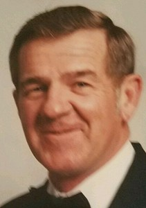 obit Ison, William