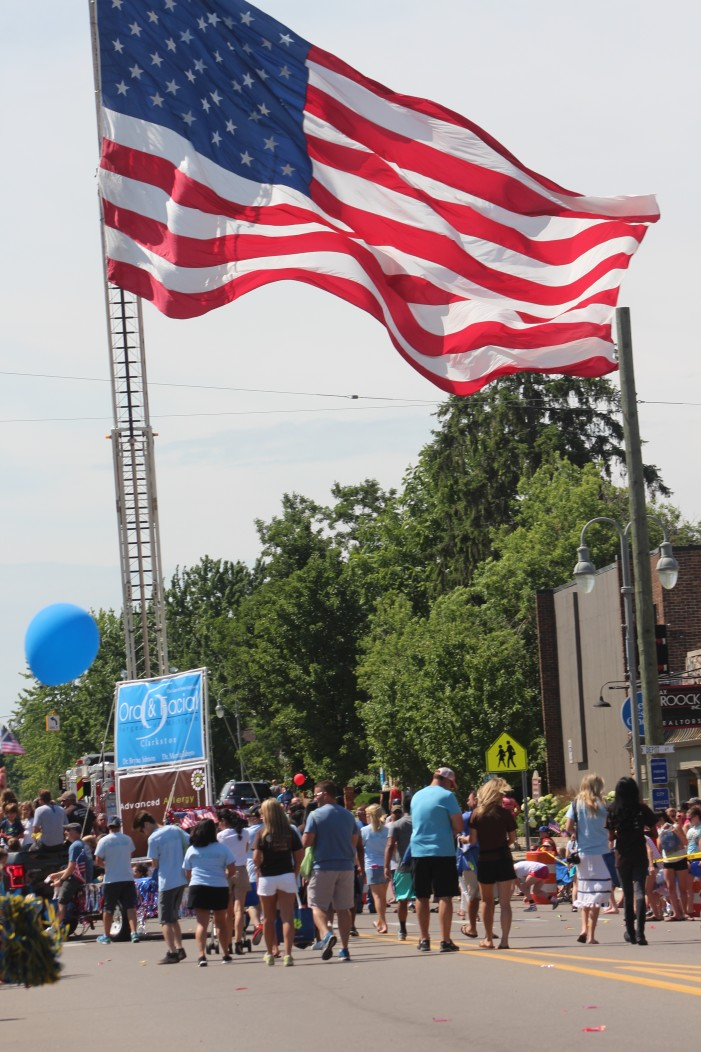 Celebrate Independence in C-town!