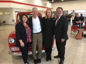 Senator Talks Future For Autos Clarkston News