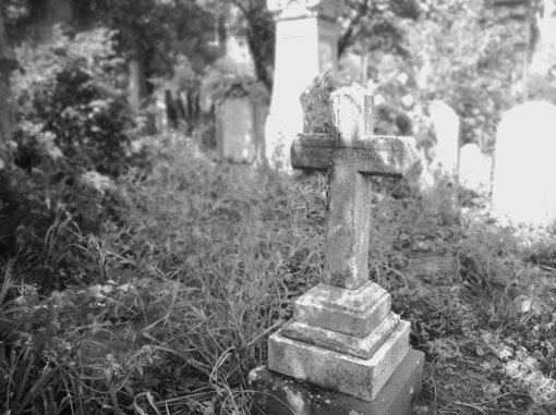 Mystery at Lakeview Cemetery remains unsolved.