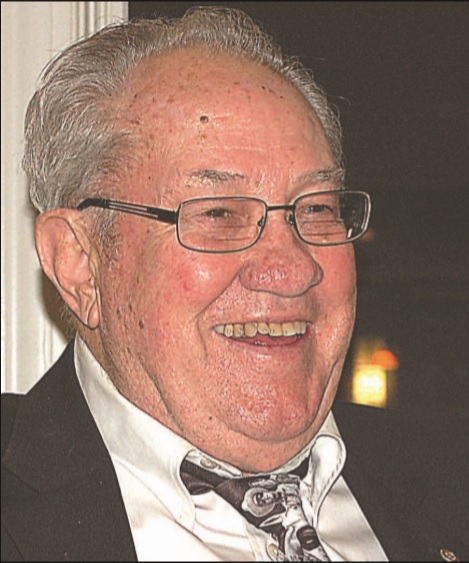 News loses longtime leader