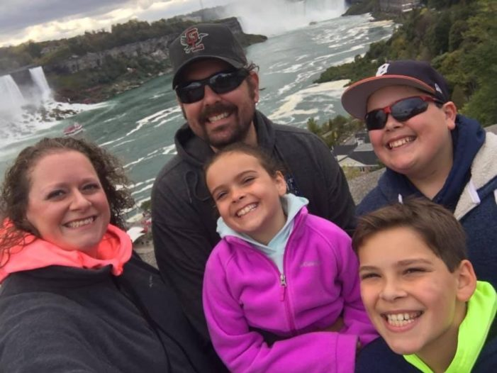 'Journalism lifer,' family man Mackinder takes over as Clarkston News editor