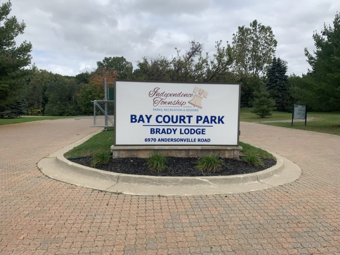 Township seeks millions in  state grants for Bay Court Park