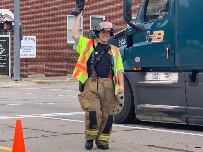 Fill The Boot success