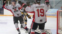 Clarkston grad enjoying junior hockey in South Dakota