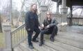 Father-son band rocks local music scene