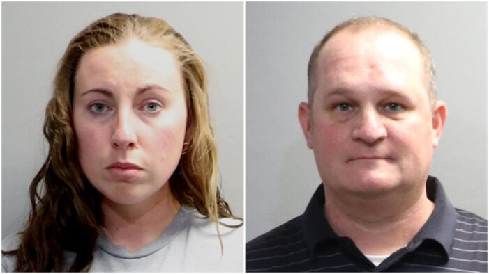 Clarkston couple faces jail after gun incident