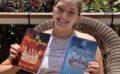 Clarkston author, grad putting creativity into fantasy book series