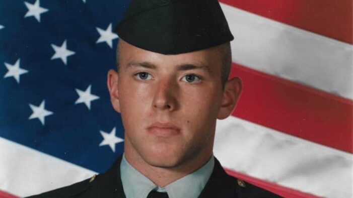 CHS grad dies in Texas during Army training