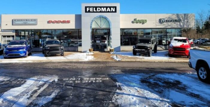 Dealership undergoes ownership change