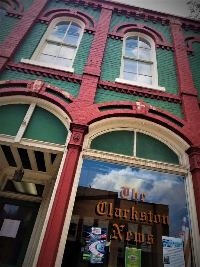 New ownership for downtown Clarkston building