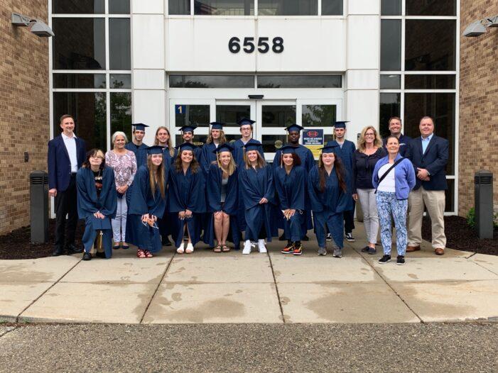 Celebrating the Renaissance High School Class of 2021