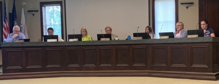 Independence Township at impasse with no new supervisor elected