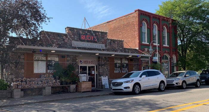 Local business closing,  to reopen as new eatery